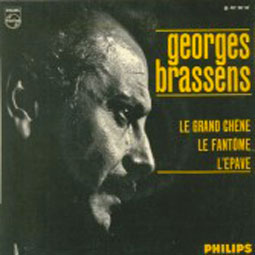 georges-brassens-Le-grand-chene