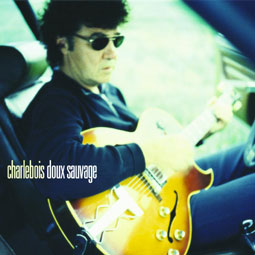 Charlebois-Doux-Sauvage