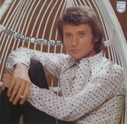 hallyday-Country-Folk-Rock