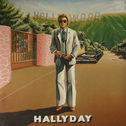 hallyday-hollywood