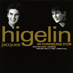 higelin-20-chansons-dor
